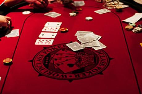 1e WCP Pokeravond te Gilze-Rijen groot succes!