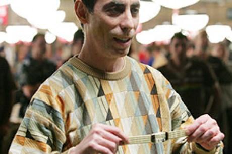 Légendes du Poker: Barry Greenstein