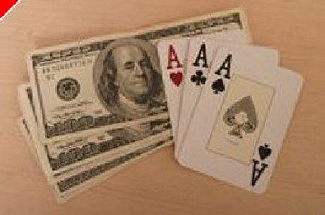 Ten Tax Tips for Gamblers and Poker Players