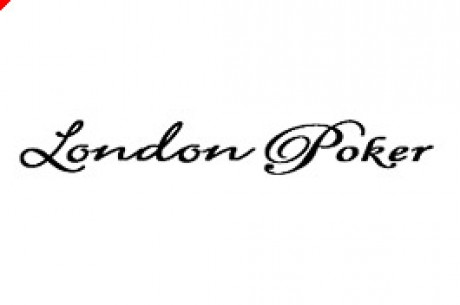 Exclusivité: tournoi gratuit sur London Poker