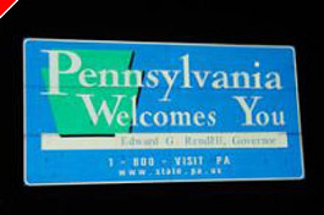 Pennsylvania State Lottery Offers Seats To WSOP