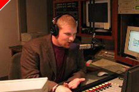 "Radio ""California Poker"": poker on air"