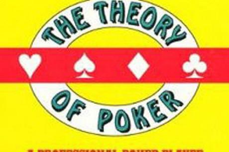 Livre Poker - David Sklansky : la théorie du poker