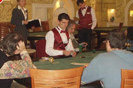 Odessa Poker Open - репортажи с места событий (1 репортаж)