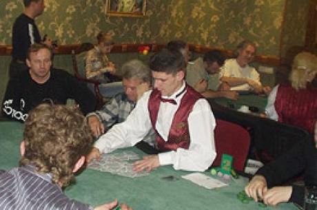 Odessa Poker Open - репортажи с места событий (3 репортаж)