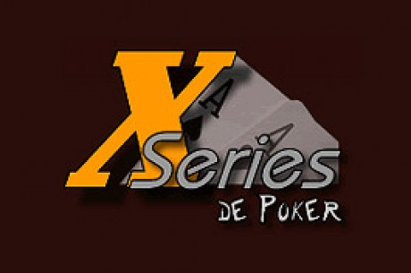 Lyon Poker : 3ème tour des X séries
