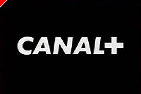 La première Nuit du Poker sur Canal+