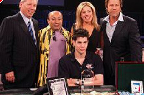 World Poker Tour Battle of the Champions IV