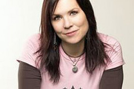 Annie Duke Takes On Television
