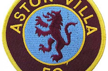32Red Aston Villa Shirts Hit The Shops