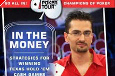Getting 'In The Money' With Antonio Esfandiari