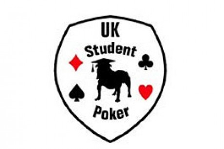 Interview with Chris Harvey of UK Student Poker