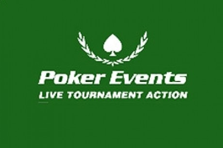 Down to Nine at the Irish Poker Tour Grand Final