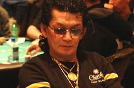De Scotty Nguyen Poker Challenge is begonnen!