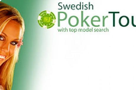 Svensk Poker Tour med top model search