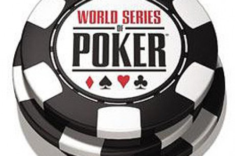 WSOP Observations, Day One