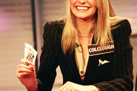 Rhowena Colclough Gears Up for her Next Poker Dome Challenge
