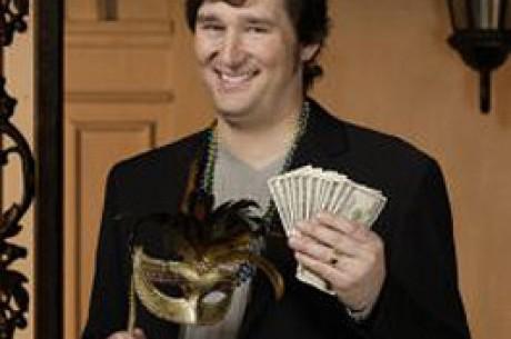 Phil Hellmuth når toppen inom prispengar i WSOP