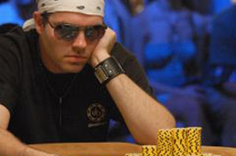 WSOP Updates - Event #5 - A Blast From The Past Takes The Gold