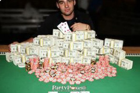 WSOP Updates - Event #2 Final Table - An 'Absolute' Star Is Born