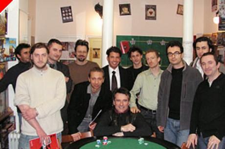 Atelier Poker : premiers cours de poker à Paris