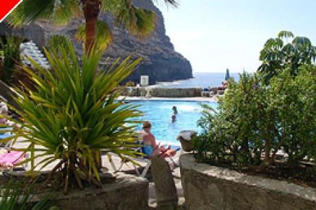 Flyg till Kanarieöarna med Ladbrokes!