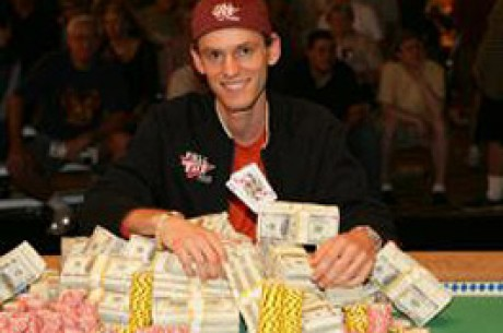 WSOP Updates – Allen Cunningham Strikes Again For The Bracelet