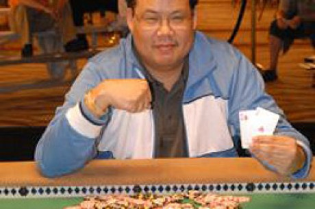 WSOP 2006 - Coup double pour William Chen