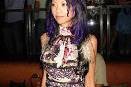 WSOP Updates - Spotlight Series - Liz Lieu's Poker Diva Life