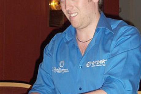 Intervjuer med pokerspillere i Norge.
