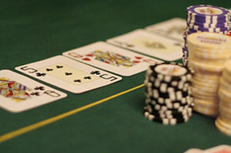 WSOP – Więc To Twój Pierwszy Raz?