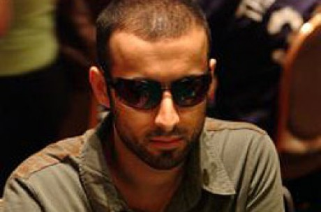 WSOP – Daniel Alaei e Shirley Williams Têm Sorte