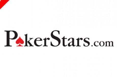 PokerStars Ogłasza Rozkład WCOOP