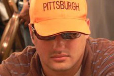 Θαύμα στο WSOP - Ο Τzόναθαν Ντάϊαμοντ την Τρίτη Μέρα...