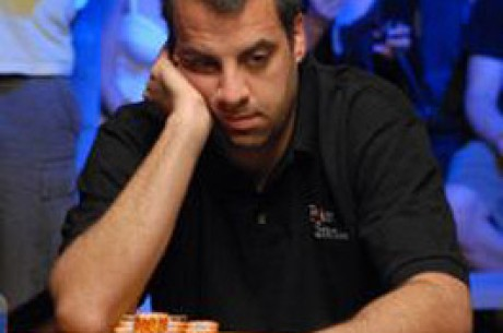 WSOP Final Table Updates – Dan Nassif is your 9th Place Finisher