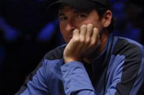 WSOP Final Table Updates – Rhett Butler - 5th Place