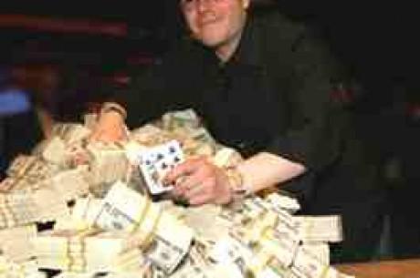 Νέα από το WSOP - Πως τα Κατάφερε ο Τζέϊμι Γκολντ;