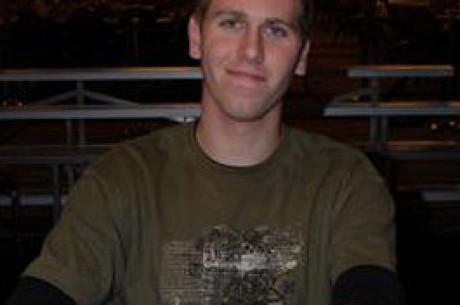 WSOP 2006 - Jeff Madsen, 21 ans, signe chez Full Tilt Poker