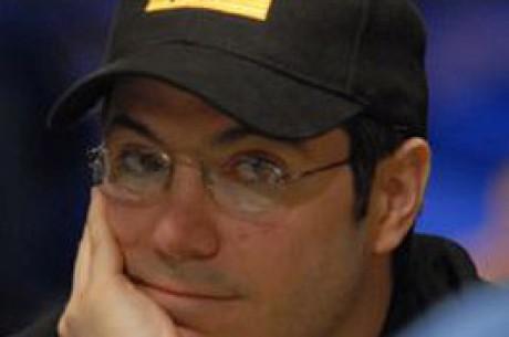 Årets vinnare av WSOP stäms på halva vinsten