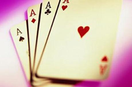 ポーカーはウェブの上の最も検索された言葉になる。