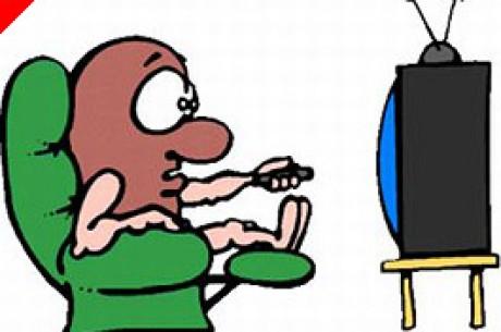 「ワールド チャレンジ」 - ポーカーのテレビ放送はクリエイティブに...