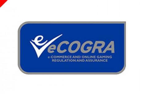 """ポーカー最高の監視人の名は""""eCOGRA"""""""