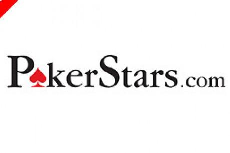 PokerStarsには、10万人のプレーヤーがいます。