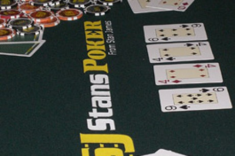 Finalen av Swedish Poker Tour färdigspelad del 1