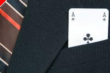 Poker e Jogo Chegam à Escola Em Grande