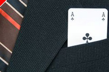 Poker und Glückspiel werden Saloonfähig!