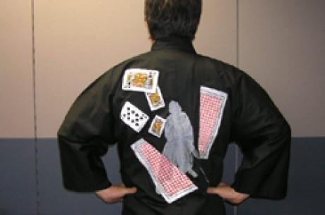 インタビュー ポーカー侍氏WSOPへの道を語る Part 3
