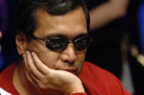 Richard Lee – занявший 6 место в основном мероприятии WSOP...