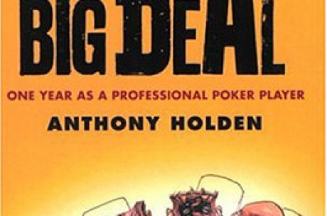 UK Poker News Review: Big Deal