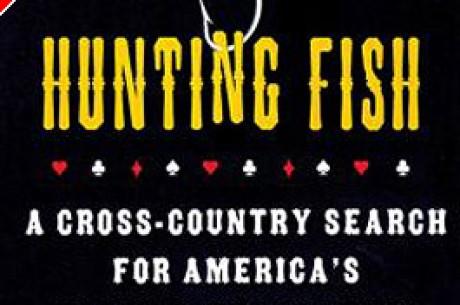 Recenzja Pokerowej Książki – Hunting Fish Autorstwa Jaya Greenspana